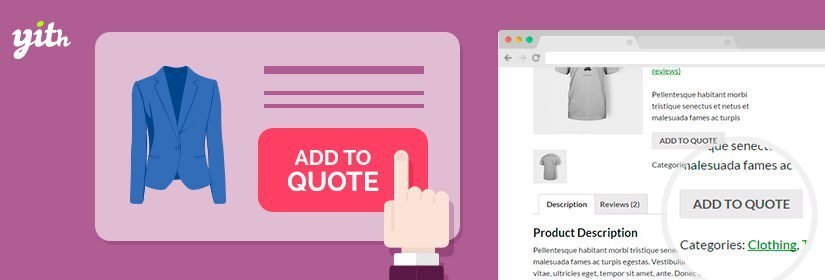 YITH WooCommerce Request a Quote és a Woocommerce Page Builder