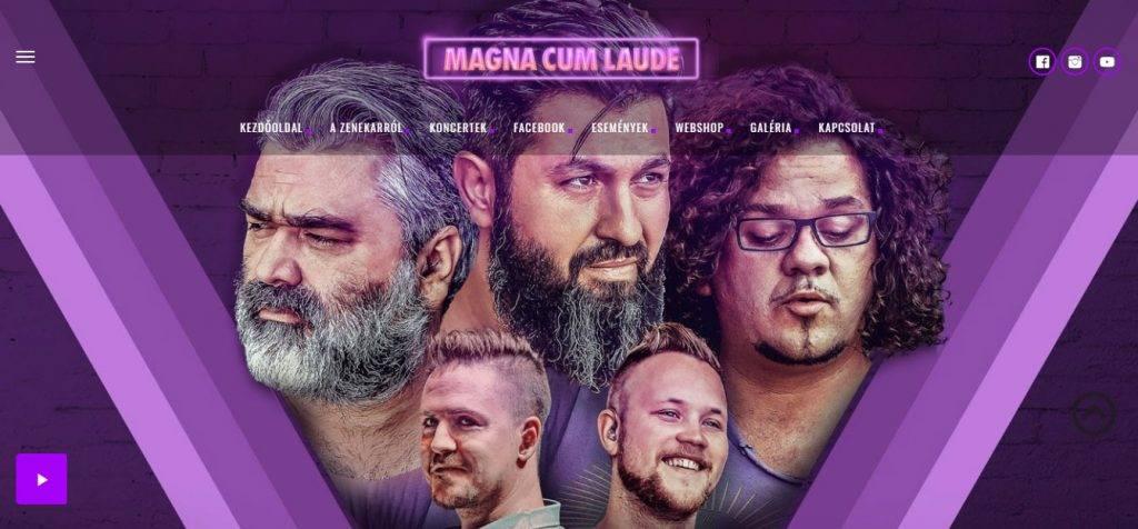magnacumlaude.hu Hivatalos weboldala